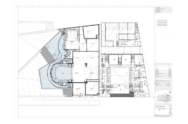 bærum sykehus kart Forskrift om fredning av statens kulturhistoriske eiendommer