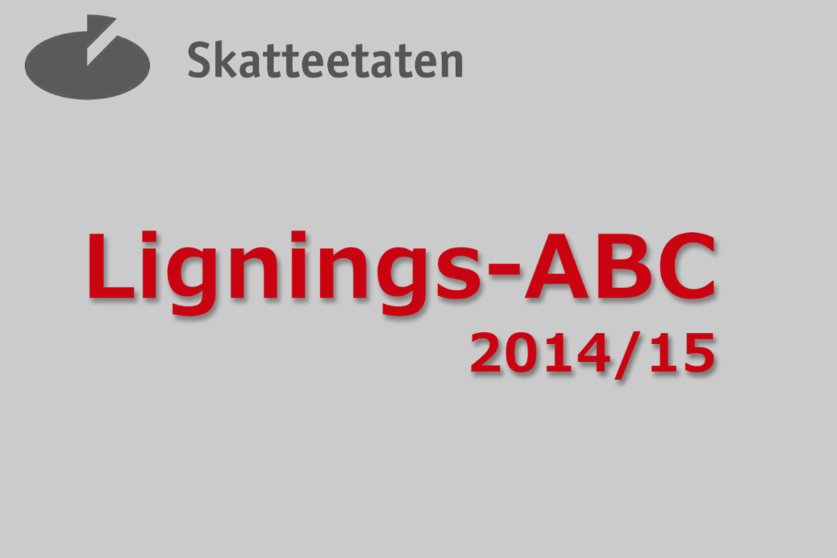 Lignings abc 2014/15